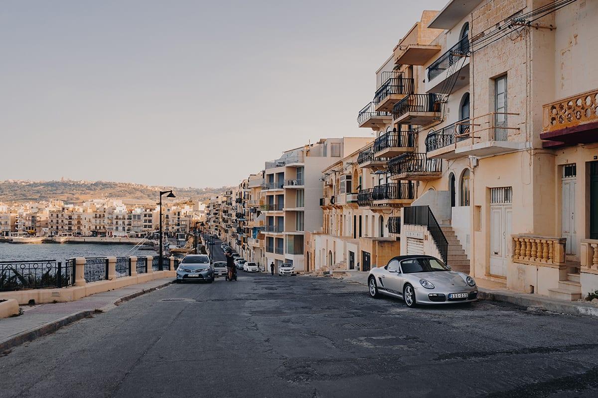 FAQ: Residenza a Malta