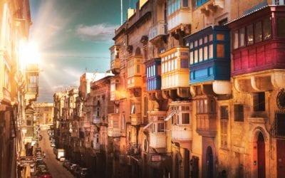 Prendere Residenza a Malta