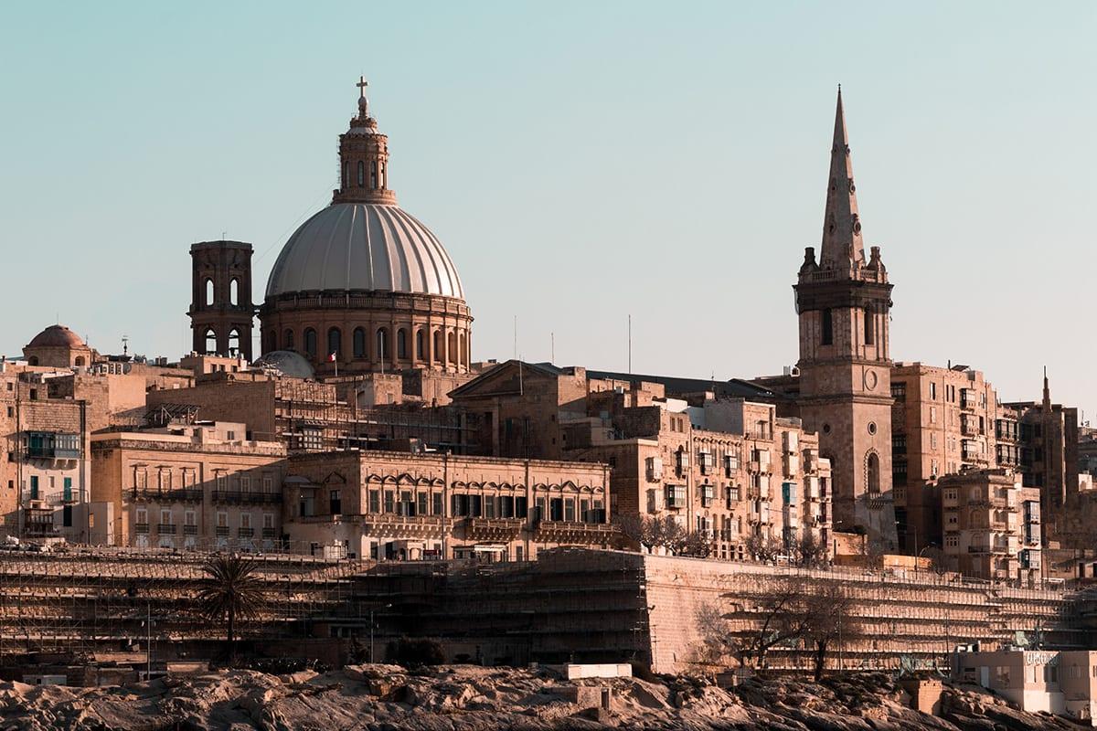 FAQ: Costituzione di una Società a Malta